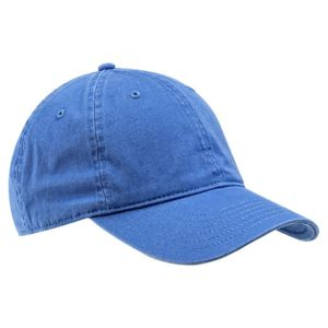 Organic Cotton Twill Unstructured Baseball Hat Thumbnail