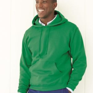NuBlend Tall Hooded Sweatshirt Thumbnail