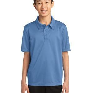 Youth Silk Touch™ Performance Polo Thumbnail