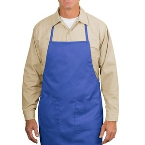 Full Length Apron Thumbnail