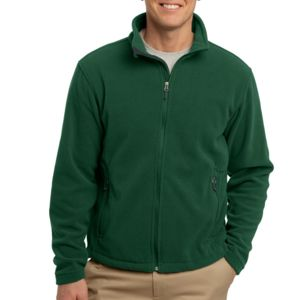 Tall Value Fleece Jacket Thumbnail