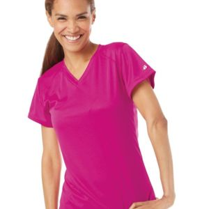 B-Core Women's V-Neck Tee Thumbnail