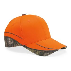 Blaze Cap With Camo Trim Thumbnail
