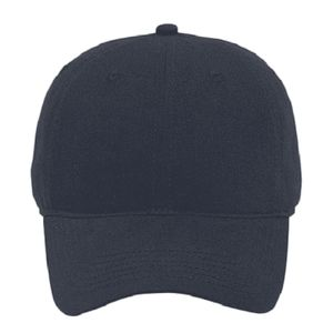 OTTO Brushed Bamboo Twill Six Panel Low Profile Baseball Cap Thumbnail