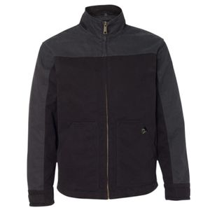 Horizon Two-Tone Boulder Cloth™ Canvas Jacket Tall Size Thumbnail
